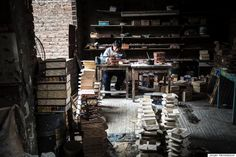 The Other Entrepreneurs: A Disappearing Peru Folk Art