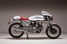 GOOD LIFE & GOOD TASTE: Ducati 860 GT