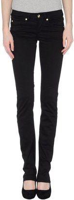 LIU JO JEANS Casual pants - Shop for women's Pants - Black Pants
