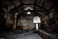 Denbigh Asylum aka The North Wales Hospital