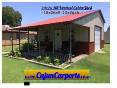 Oklahoma carport prices for our steel and metal carports include delivery with free installation. We publish our prices online! Oklahoma pricing includes galvanized steel framing with painted steel panels. Metal Carports Prices, Metal Garages, Metal Buildings For Sale, Steel Buildings, Metal Shed, Metal Barn, Carport With Storage, Outdoor Projects