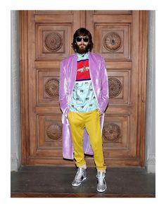 フォロワー15.3百万人、フォロー中120人、投稿3,231件 ― Gucciさん(@gucci)のInstagramの写真と動画をチェックしよう