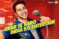 Flipkart Video's Entertainment No 1 Contest: How to Participate and Win 1 Crore Reward? Bollywood Actors, Tech News, Competition, Acting, Entertainment, Entertaining