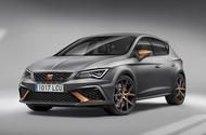 Seat Leon Cupra R revealed ahead of Frankfurt motor show Seat's Cupra sub-brand will showcase the new 306bhp Leon Cupra R at the Frankfurt motor show; it's limited to 799 units  Seat has revealed a third-generation Leon Cupra R ahead of its public debut at the Frankfurt motor show later this month.  The third iteration of the range-topping hot hatch will get a 306bhp petrol engine up from the Cupra 300's 296bhp thanks to sportier engine mapping. New exhausts and a package of aerodynamic…