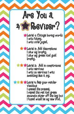 I Teach. What's your super power?: I Teach Revising. Again.