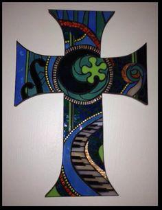 Samantha's Cross by Lisa Francis
