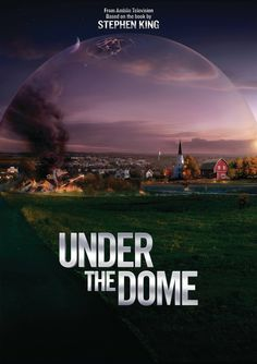 Under The Dome Under The Dome - DVD Cover