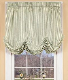 Shabby Chic French Country Curtains For The Home
