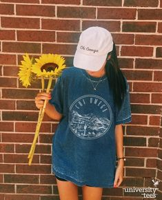 dreaming of spring | Chi Omega | Made by University Tees | universitytees.com