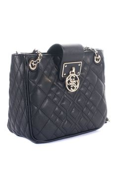 Quilted shoulder strap bag - Euro 145 | Guess | Scaglione Shopping Online