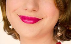 Crayon à lèvres ultra-vinyle Vinyl Raspberry - Sephora #blog #beaute #maquillage #makeup #levres #jumbo #crayon #glossy #vinyle #vinyl #ultravinyle #sephora #fuchsia #vinylraspberry #swatch http://mamzelleboom.com/2014/08/13/crayons-levres-ultra-vinyle-sephora-jumbo-fini-laque-glossy-paillette-coral-glow-vinyl-raspberry-fancy-red/