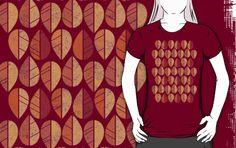 Fall Colors t-shirt