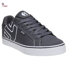Etnies Jameson E Lite, Chaussures de Skateboard Homme - Bleu (Navy/White/Gum), 41 EU (7 UK) (8 US)