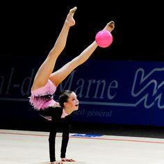 gymnastics | 25th International Rhythmic Gymnastics, Thiais,10 of April 2011