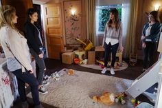 Pretty Little Liars (TV Series 2010– ) on IMDb: Movies, TV, Celebs, and more...