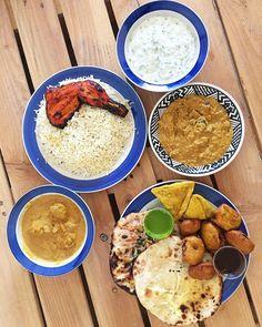 Quand @alloresto te fait faire #letourdumondeculinaire et que tu découvres le MEILLEUR INDIEN de MONTPELLIER... je suis aux anges version Bollywood   Le KRISHNA  Montpellier (34)  Quartier Les Beaux Arts  _______________ #alloresto #justeat #allorestobyjusteat #lekrishna #lekrishnamontpellier #krishna  #montpellier #pintademontpellier #food #foodlover #indianfood #foodporn #foodmontpellier #restaurant #tandoori #pakora #samosa #raita #korma #bharta #keema #nan