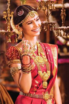 Astounded Beauty – South Indian Bridal Trends ‹ Shaadi