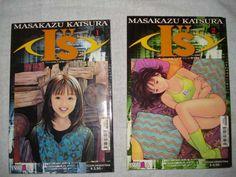 Comic´s Editorial Ivrea 9 Tomos Varios : I´s,  MACROSS 7 TRASH  9 TOMOS DE EDITORIAL IVREA TOMO 1-2 I''S Nombre original japonés: I''S Autor: MASAKAZU KATSURA TOMO ...  http://paso-del-rey.evisos.com.ar/comics-editorial-ivrea-9-tomos-varios-is-macross-id-811876