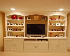 Spaces Basement Lighting Design, Pictures, Remodel, Decor and Ideas - page 21