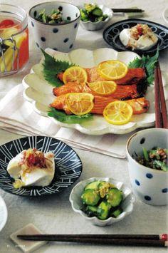 献立の悩みはこれで解決!肉・魚・ごはんもののときの副菜アイディア | レシピサイト「Nadia | ナディア」プロの料理を無料で検索