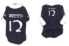 Pet Athletic Wear (PAW) Pet Jersey (Breed -12, Pettreats) ** To view further for this item, visit the image link. (This is an affiliate link and I receive a commission for the sales) #CatCare