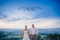 Hochzeit im Allgäu - Silke und Markus - Hochzeit in den Bergen - Hochzeitsvideo - Hochzeitsfilm - Alper Tunc Films