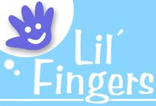 Lil' Fingers Storybooks, Games and Activities