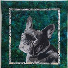 32 Best Bulldog Quilts Images In 2015 French Bulldogs