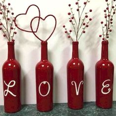DIY Valentines Day Centerpieces for Party - DIY Sweetheart day party. - Augustine Hintz - DIY Valentines Day Centerpieces for Party - DIY Sweetheart day party. DIY Valentines Day Centerpieces for Party - DIY Sweetheart day party diy - Diy Valentine's Day Decorations, Valentines Day Decorations, Diy Centerpieces, Decor Ideas, Craft Ideas, Ideas Fáciles, Decorating Ideas, Homemade Valentines, Valentines Day Party