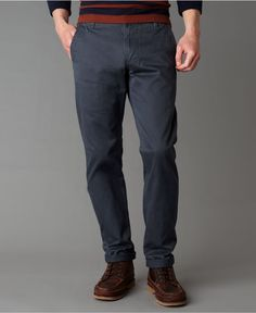 Dockers Pants, Alpha Khaki Slim Fit - Mens Dockers Alpha Khaki - Macy's