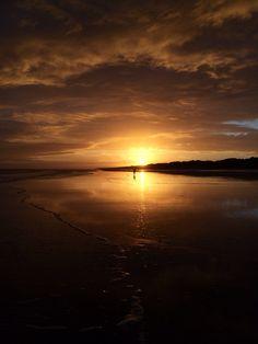 Coligny Beach, Hilton Head Island, South Carolina