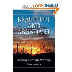 Beautiful and Abundant