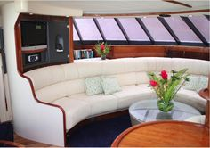 unique yacht pictures | Unique | 37South Yacht Charter
