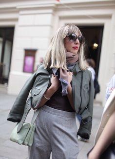 Fashion week paris.