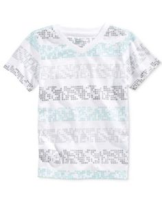 Epic Threads Graphic-Print T-Shirt, Toddler & Little Boys (2T-7), Only at Macy's