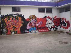 #streetart #urbanart #art #illegalart #writers #stencil #music #festival