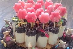 Schoko-Auto 16 Desserts, Food, Cute Ideas, Food For Kids, Food Portions, Kuchen, Tailgate Desserts, Deserts, Essen