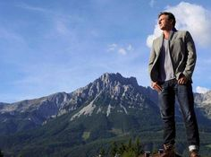 Find more tv shows like Der Bergdoktor to watch, Latest Der Bergdoktor Trailer, Add a Plot Drama Tv Shows, Stepping Out, Montana, People, Travel, View Tv, Farmhouse, Vacation, Flathead Lake Montana