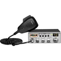 Cobra 25 LTD Classic 40 Channel 4 Watt Travel CB Radio (Certified Refurbished). For product & price info go to:  https://all4hiking.com/products/cobra-25-ltd-classic-40-channel-4-watt-travel-cb-radio-certified-refurbished/