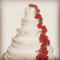 Wedding Cake - La Fenice Pasticceria #likeforshoutout#boatarde#odiverta#sigodeolta#pasticcere#followback#sdv#лайки#fвзаимныеподписки#взаимнаяподпискаf#лайк#пподписканаменя#подписки#взаимные#взаимныелайки#chocolate#500yearsofwinter#ai#tumblr#danielfilipovici#floral#jjb#mp#likesreturned#likeforfollow#like4follow#likeforlike#isernia