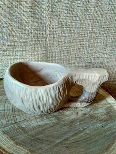 wooden beer mug for vikings carved kuksa cup wooden eco #kuksa #vikings #rustic #etsy
