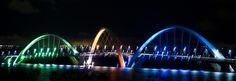 Juscelino Kubitschek Bridge - Bridge in Brasilia - Thousand Wonders