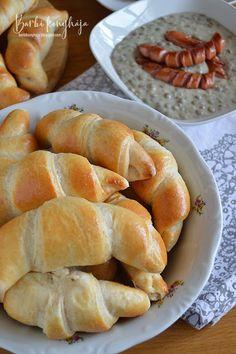 Hot Dog Buns, Hot Dogs, Bread, Recipes, Food, Brot, Essen, Baking, Eten