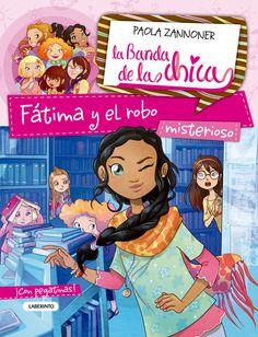 Fátima y el robo misterioso