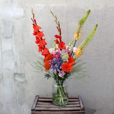 Mis Flores en Casa - Ramo Fantástico | Floristería Bourguignon
