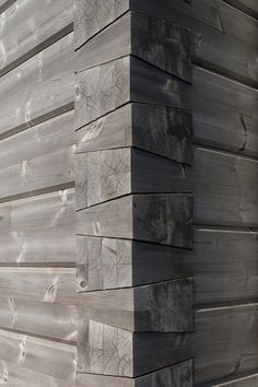 The Purity of Expressive Timber Structure Celebrated in Finland's Pudasjärvi Campus,© RA-Studio Raimo Ahonen