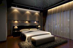 55+ Luxury Bedroom Ideas Decoration