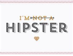 Typografie « Ein Stück vom Glück