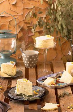 Sophie Bakery: Cómo hacer cheesecake o tarta de queso japonesa. Receta infalible