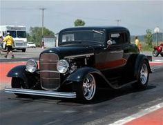 Hot Rod Photography - Bing images